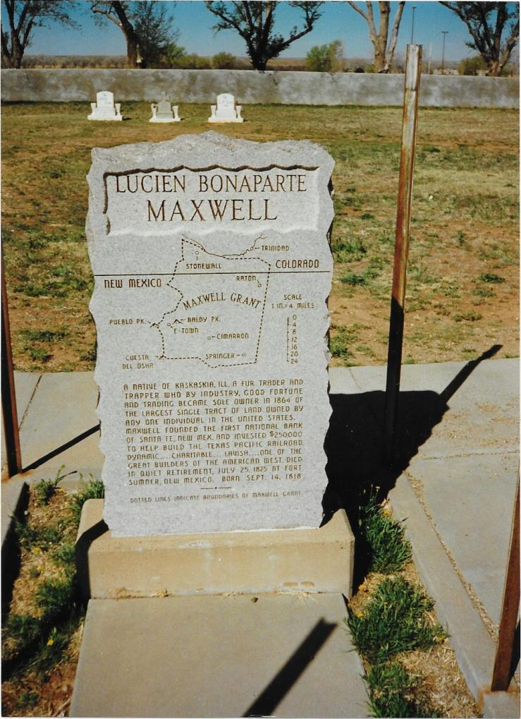 monument-Fort Sumner, NM0002